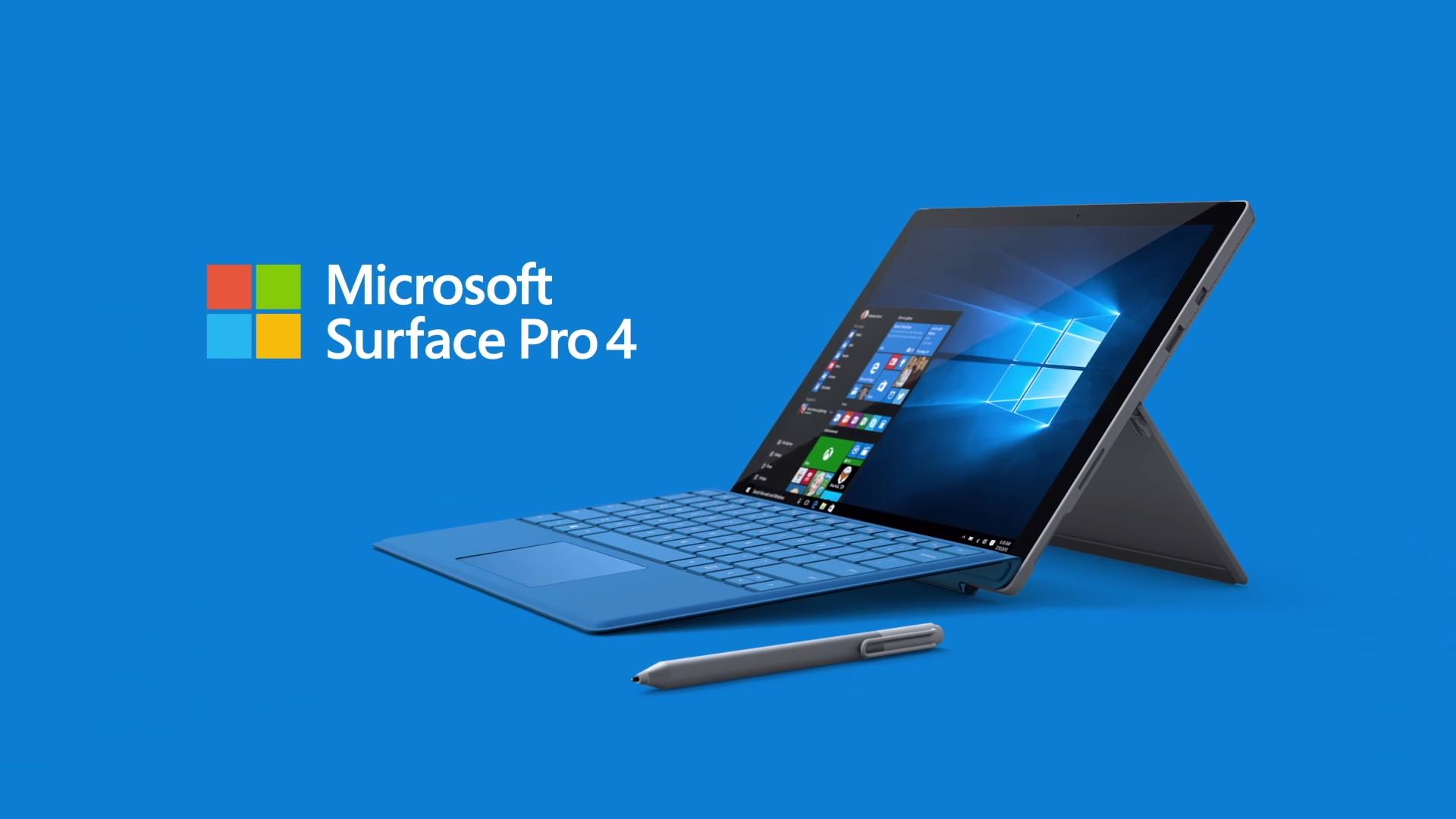 解决Surface Pro 4幽灵触摸问题