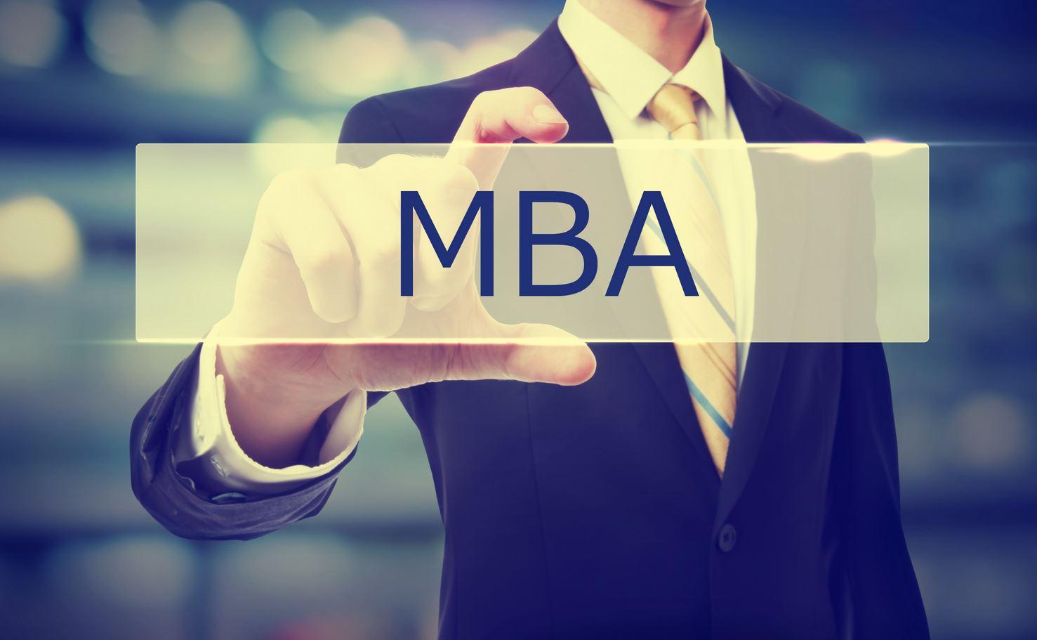 一波三折的MBA入学